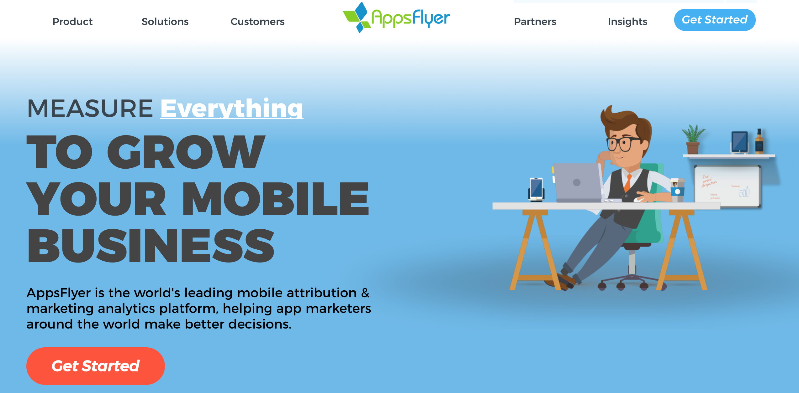 AppsFlyer for Conversion Rate Optimization